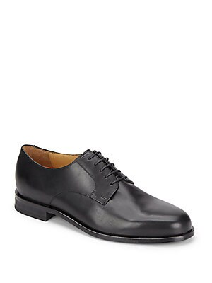 Carter Leather Derby Shoes