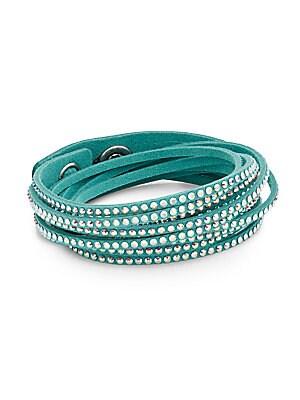 Slake Swarovski Crystal Bracelet