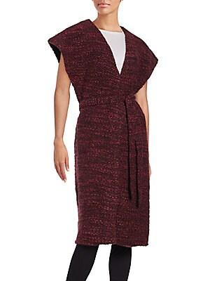 Augustina Kimono Wrap Jacket