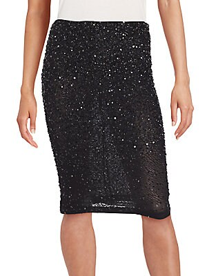 Ramos Embellished Skirt