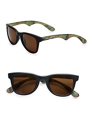 Carrera 50MM Wayfarer Sunglasses