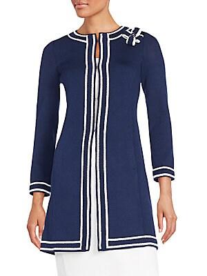 Santana Knit Jacket