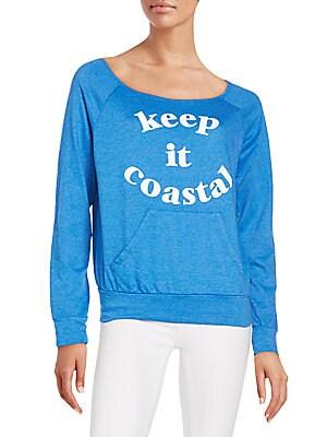 Florence Sweatshirt