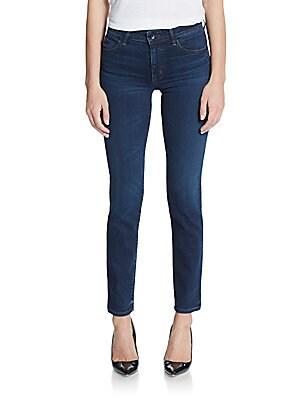 Ankle Skinny Jean