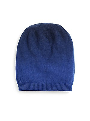 Merino Wool Knit Hat