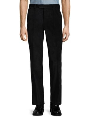 Buttoned Corduroy Pants Jack Victor