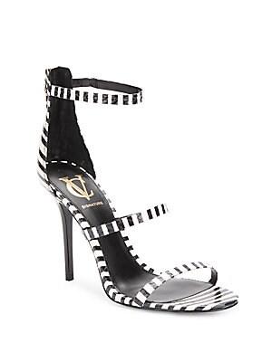 Bayron High-Heel Sandals