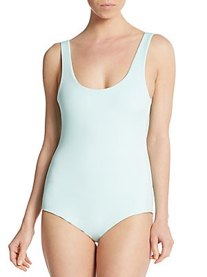 One-Piece Kelly Swimsuit