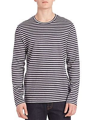 Click here for Striped Tee prices