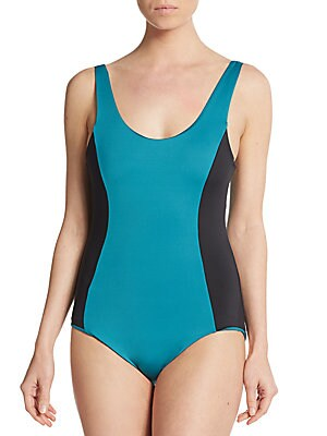 One-Piece Mollie Swimsuit