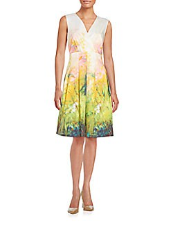 yellow dress jenney lafayette