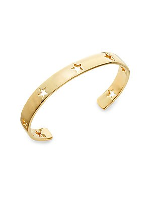 Lunette Star Bangle Bracelet