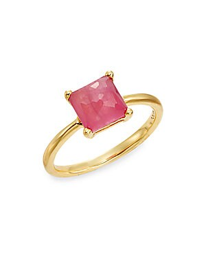 Click here for Rock Candy 18K Yellow Gold Ring prices