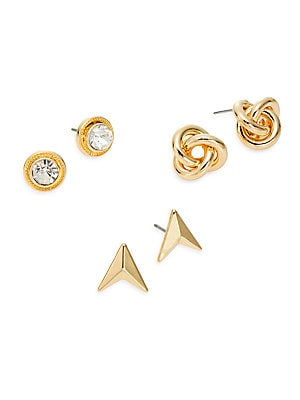 Click here for Stud Earring Set prices