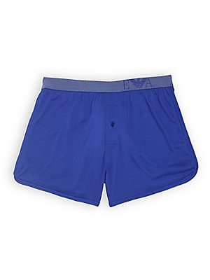 Jersey Knit Boxers