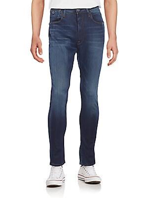 Type C 3D Super Slim Fit Jeans