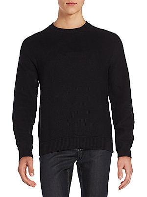 Alex Cotton Sweater