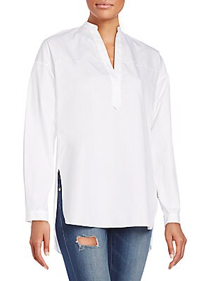 Barcelona Cotton Tunic