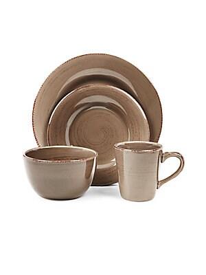 Ironstone Dinnerware Set
