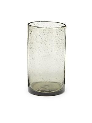 Bubble Glass Tumbler