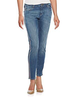 Azalea Relaxed Skinny Jeans
