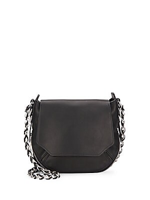 Bradbury Mini Flap Crossbody Bag