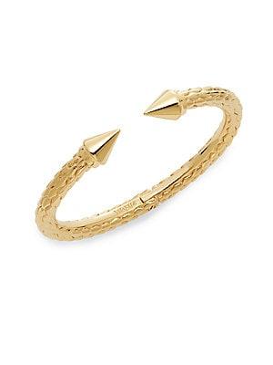 Mini Titan Snake Bracelet/Gold