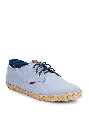 Jenson Canvas Sneakers