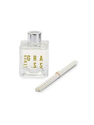 Lemongrass Diffuser Parfume