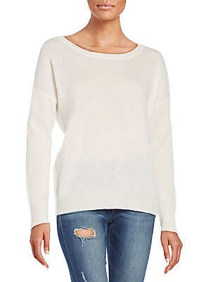 Endless Summer Cashmere Sweater