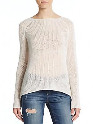Cecil Cashmere Sweater