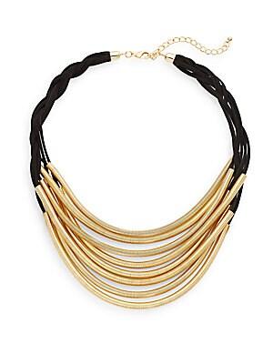 Slinky Necklace
