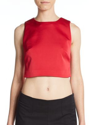 The Only One Crop Top