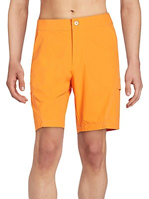 Barbados Shore Swim Trunks