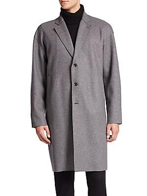 Blankett Coat