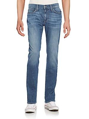 Brixton Slim-Fit Jeans
