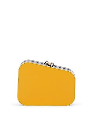 Asymmetrical Clutch