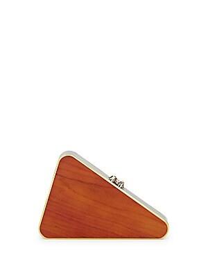Triangular Clutch