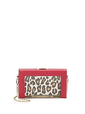 Astaire Box Clutch