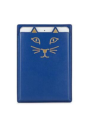 Feline Mini iPad Case