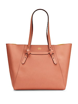 Brook Leather Tote