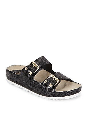 Utopia Bis Slide Sandals