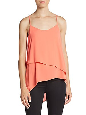 Mika Tiered Camisole Top