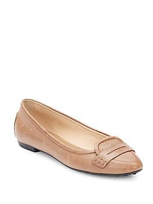 Ballerina Flats