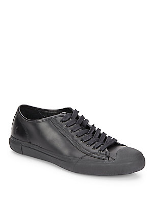 Ryan Leather Sneakers