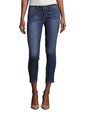 Vixen Sassy Skinny Ankle Kai Jeans