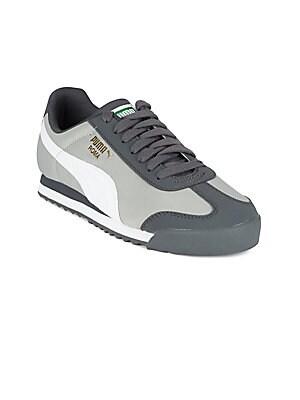 Little Kid's Roma Sneakers