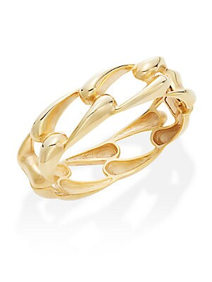 Link Bangle Bracelet