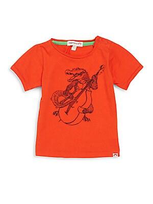 Baby's Bass Gator Tee
