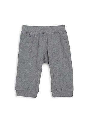 Baby's Cotton Sweatpants